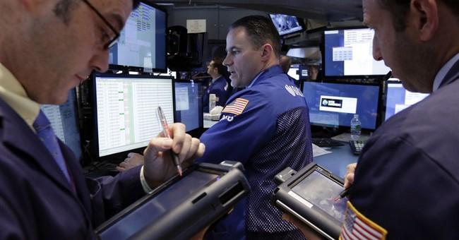 Stocks higher on deal hopes; BofA sinks