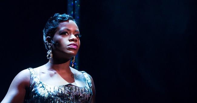 Broadway sees gains for black audiences, actors