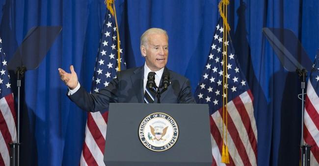Biden blasts Ryan budget plan