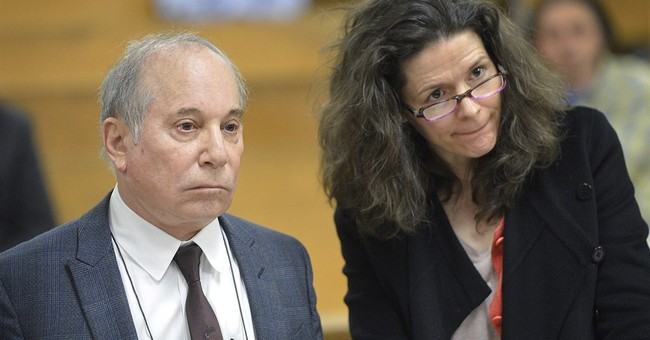 Paul Simon, Edie Brickell arrested in Connecticut