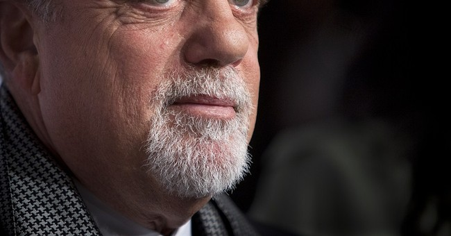 Billy Joel tells Howard Stern about trying heroin