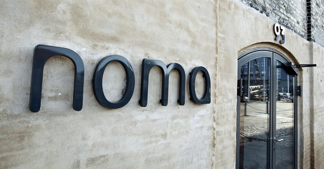 Copenhagen's Noma again world's No. 1 restaurant