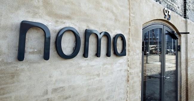 Copenhagen's Noma again world's No. 1 restaurant