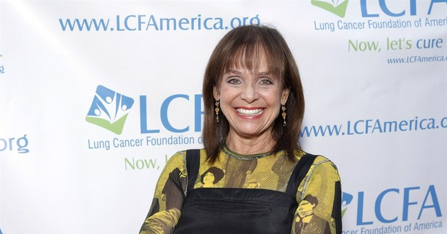 'Looped' playwright sues Valerie Harper for $2M