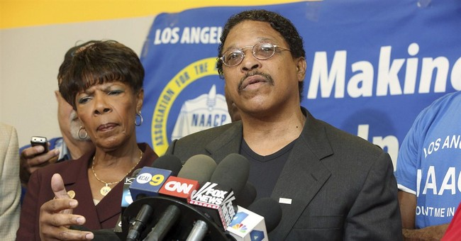 Correction: Clippers-Sterling-NAACP story