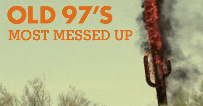 Review: Old 97's are still rocking in middle age