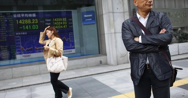 Asia markets mixed, Australia touches 6-year high