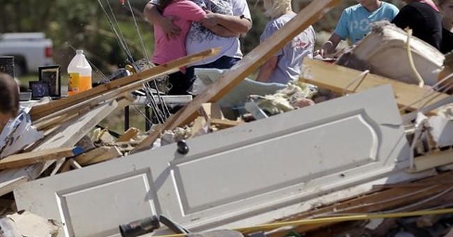 Profiles of those killed by Arkansas tornado