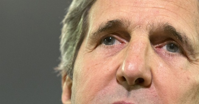 Kerry backs off Israel 'apartheid' comment