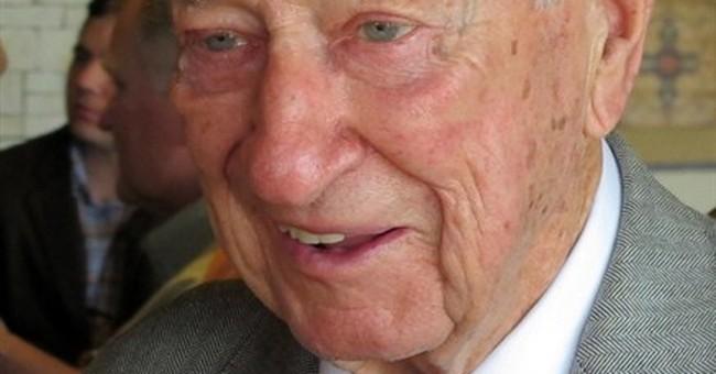 Oldest-ever congressman faces biggest challenge