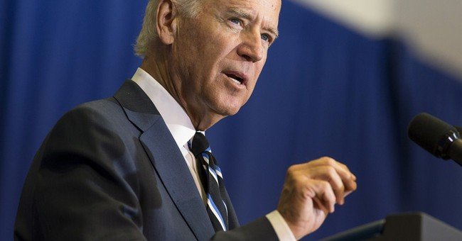Biden blasts Ryan budget plan