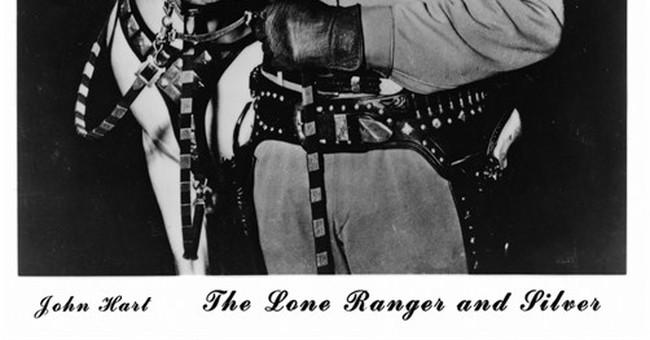 Wyoming museum acquires Lone Ranger's pistol