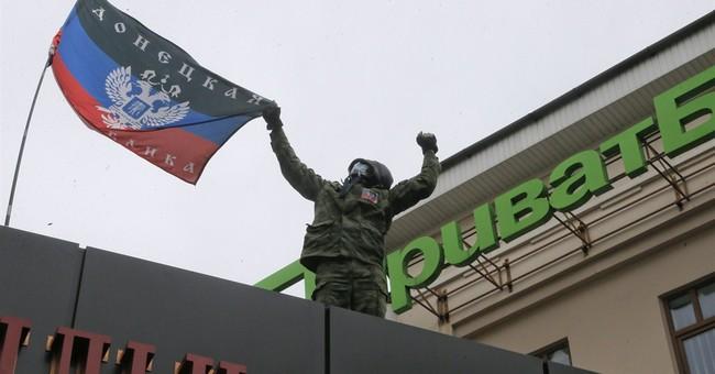 EU slaps new sanctions on Russia over Ukraine