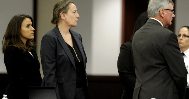 Fla. military mom on trial for killing kids