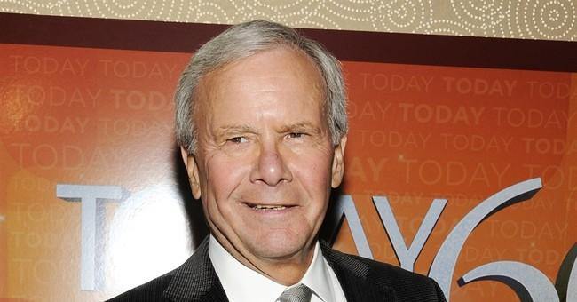 NBC will name new LA news center for Tom Brokaw