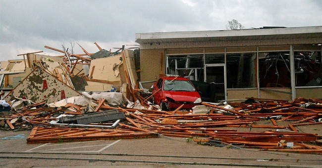 Tornadoes kill 9 in South; warnings active in Ala.