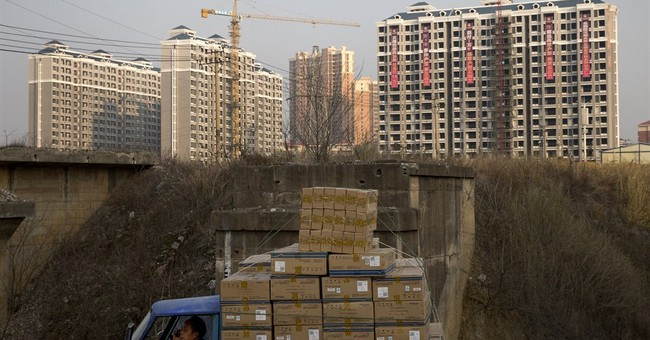 AP survey: China's lending bubble a global threat