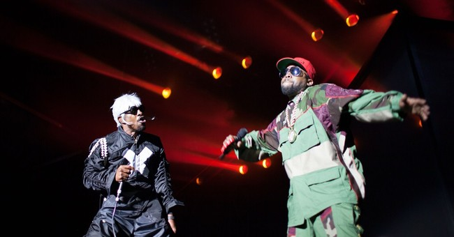 Outkast returns to home state for CounterPoint