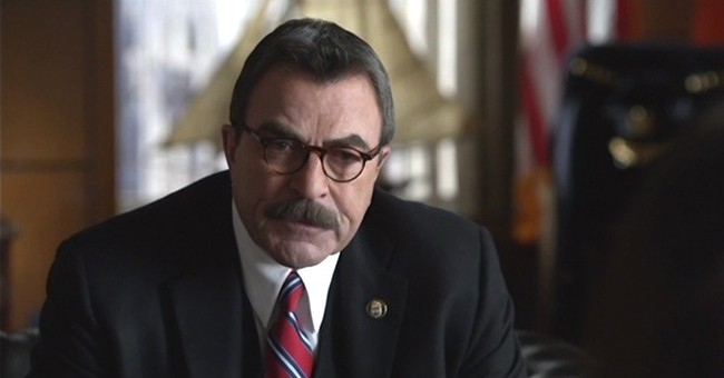 CBS' 'Blue Bloods' defies traditions