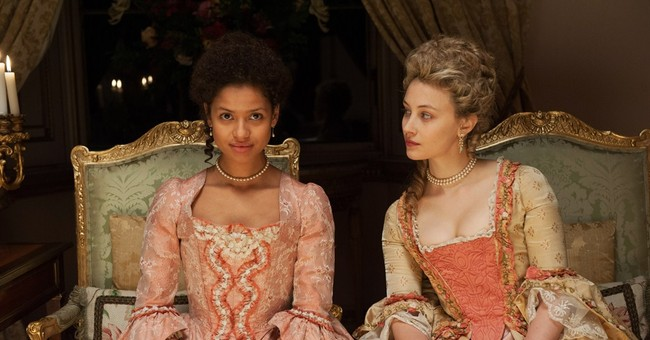 Review: 'Belle' a costume drama with a new face