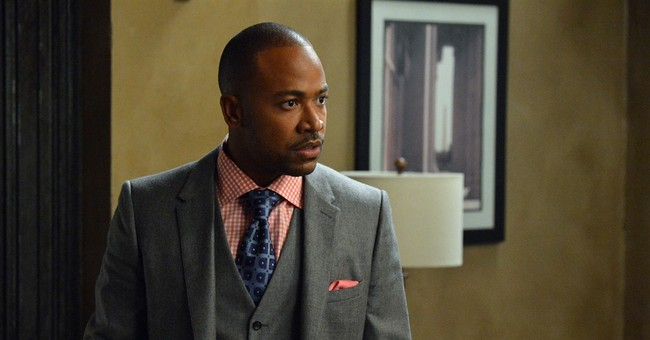 'Scandal' co-star Short's personal woes add up