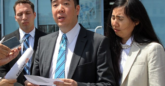 US couple convicted in Qatar to push to leave
