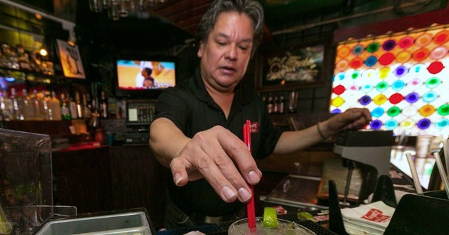 High lime prices giving US bartenders a hangover