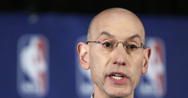 NBA's bold decision could be tested in court
