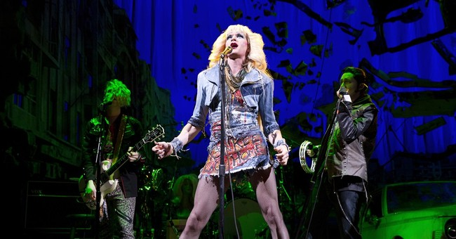 Select list of nominees for 2014 Tony Awards