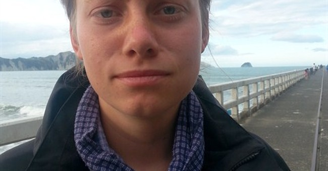 Sailboat carrying 3 Germans missing in New Zealand