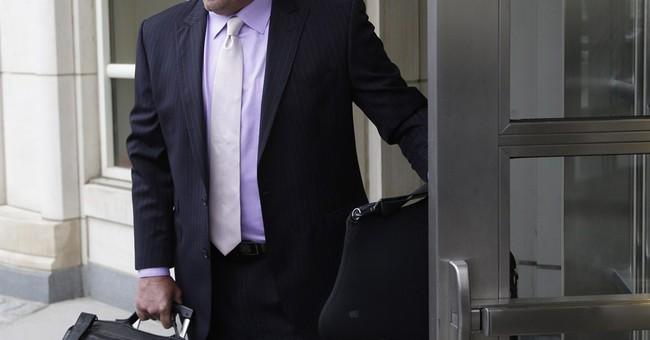 Roger Clemens in NY court for settlement talks