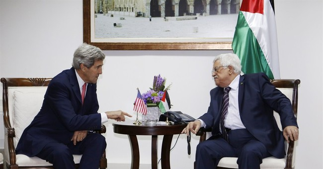 With Mideast talks over, Palestinians seek unity
