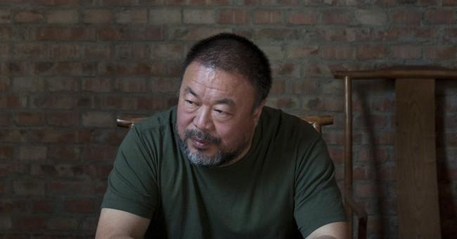 Ai Weiwei says film fundraising push misuses name