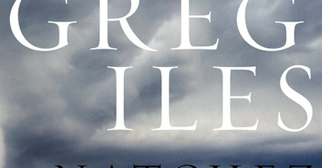 Review: 'Natchez Burning' is latest from Greg Iles