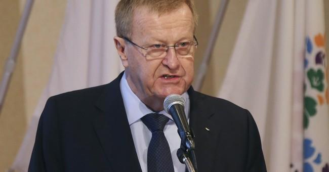 "IOC vice president says Rio preps are ""worst"" ever"