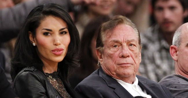 Stiviano lawyer says she's sad over Sterling ban