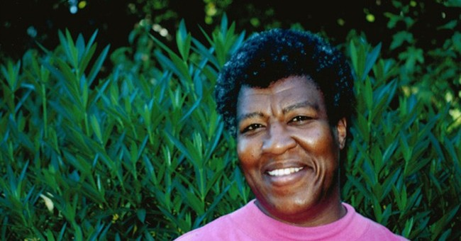 Early Octavia Butler stories coming out in June
