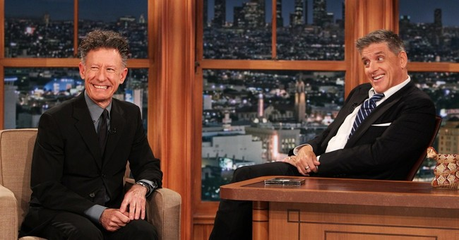 Craig Ferguson announces late-night retirement