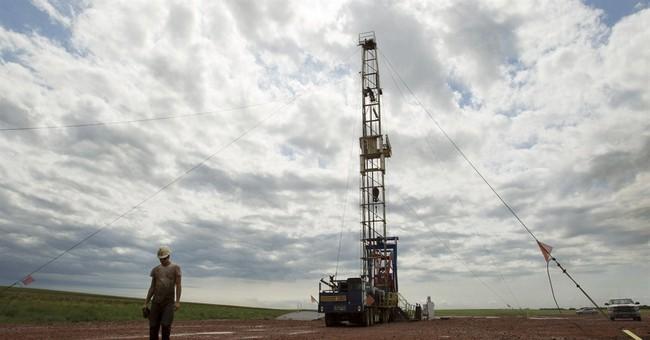 Bakken oil fields mark billionth barrel of oil