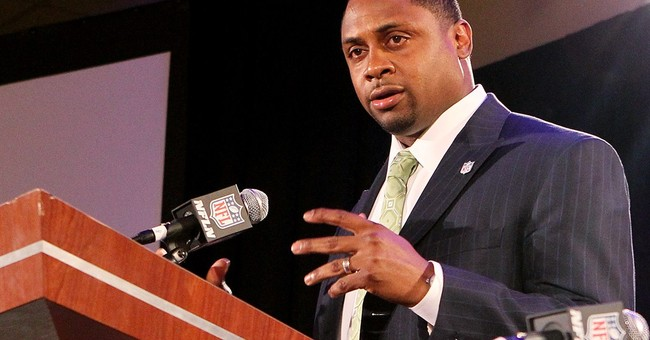 Troy Vincent to speak with suspended players