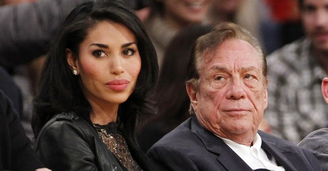Donald Sterling banned for life by the NBA