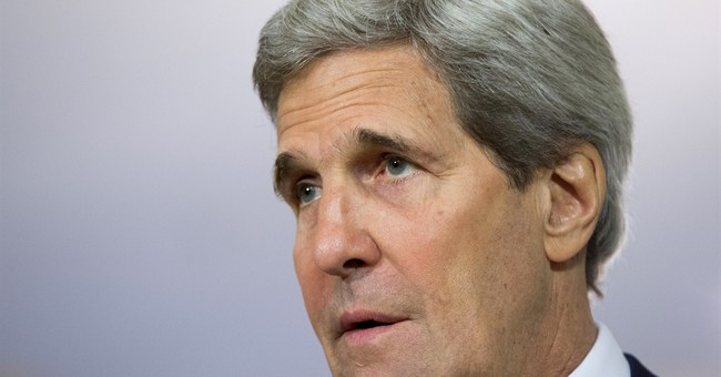 Kerry: US wants Egypt to succeed as a democracy