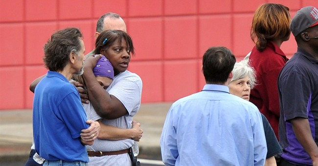 Employee opens fire at FedEx sorting center
