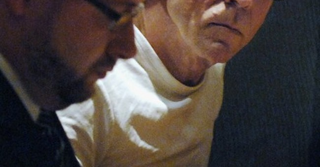White supremacist gets probation in North Dakota