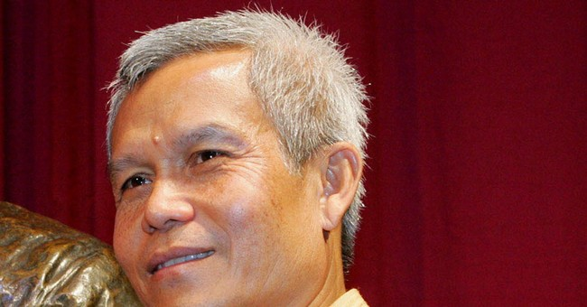 Lao activist missing 500 days, wife seeks answers