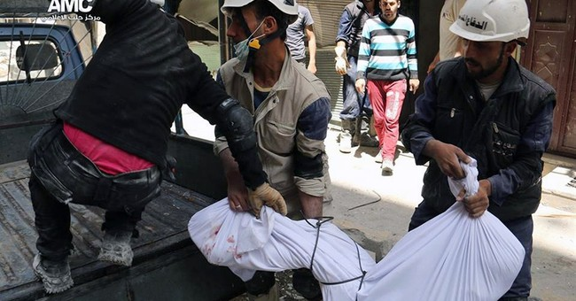 Syria: Mortar shells kill 12 in central Damascus