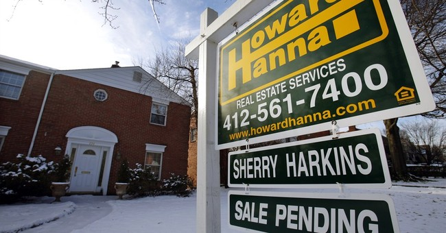 US home price gains slow for third straight month
