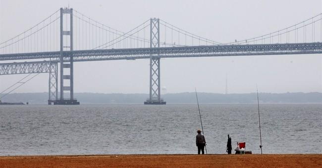Challenge to Chesapeake cleanup tests EPA power