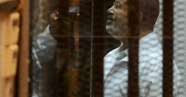 Egypt's judges rebuff criticism of death sentences