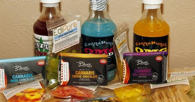 Colorado eyes edibles rules as more people eat pot